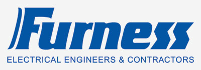 Furness Electrical Engineers & Contractors logo